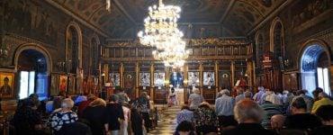 Η Εορτή της Πεντηκοστής στην Πρόνοια Ναυπλίου (ΦΩΤΟ)