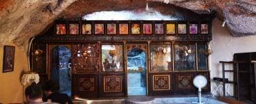 Εορτή των Αγίων Πάντων στην Πρόνοια Ναυπλίου (ΦΩΤΟ)