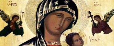 Εγκαίνια Παρεκκλησίου Παναγίας στη Μητρόπολη Καστορίας Πανήγυρις Παναγίας Γιάτρισσας στη Μητρόπολη Τρίκκης
