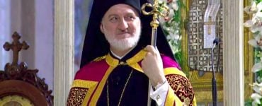 Live Ενθρόνιση Αρχιεπισκόπου Αμερικής Ελπιδοφόρου