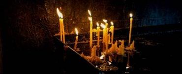 Εσπερινός Αγίου Νικήτα στη Νίσυρο