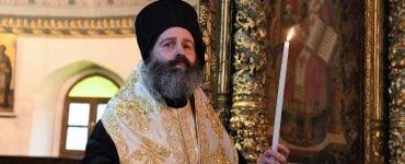 Υποδοχή και Ενθρόνιση Αρχιεπισκόπου Αυστραλίας Μακαρίου
