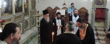 Ευχέλαιο για ολοκλήρωση της Εορτής του Αγίου Λουκά του Ιατρού στην Άρτα