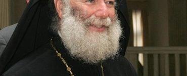 Επίσκεψη Πατριάρχου Αλεξανδρείας στον Βόλο