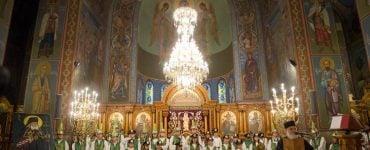 Ο «Εσταυρωμένος» τίμησε τον Προστάτη του Άγιο Λουκά τον Ιατρό