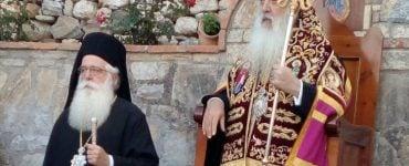 Δημητριάδος Ιγνάτιος: Έχουμε μέσα μας το δώρο, την χάρη του Αγίου Πνεύματος