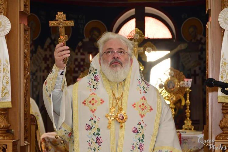 Διδυμοτείχου Δαμασκηνός: Απεκάλυψε την αίγλην πνευματικών αναβάσεων...