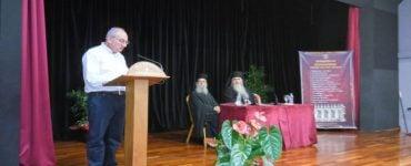 Συνέδριο Ιεροψαλτών στη Μητρόπολη Καλαμαριάς