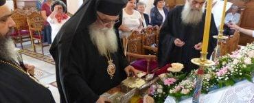 Πάνδημη εορτή Αγίου Λουκά του Ιατρού στην Καστοριά (ΦΩΤΟ)