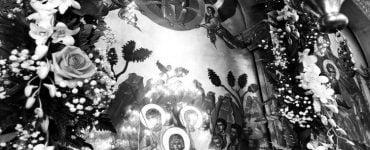 Λαμπρός εορτασμός της Αναλήψεως του Κυρίου στην Γεωργιούπολη