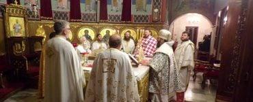 Αγρυπνία για τους μαθητές των Πανελλαδικών από τον Επίσκοπο Κεγχρεών