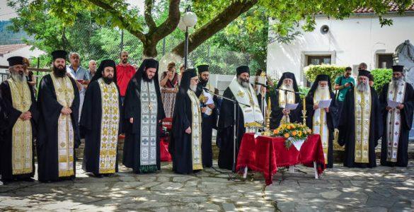 106η επέτειος τριήμερου μάχης Λαχανά-Κιλκίς (ΦΩΤΟ)
