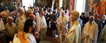 Ναυπάκτου Ιερόθεος: Όλοι οι Απόστολοι έχουν την ίδια δωρεά του Θεού