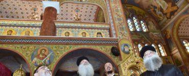 Ολοκληρώθηκαν τα έργα αποπερατώσεως του Παναγίας Ρόδον το Αμάραντον στον Πειραιά