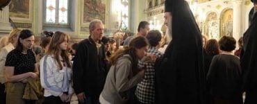 Παράκληση στην Πάτρα για τους μαθητές των Πανελληνίων Εξετάσεων