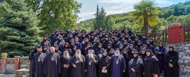 ΚE΄ Παύλεια: Η διακονία του Μοναχισμού στην σύγχρονη κοινωνία (ΦΩΤΟ)