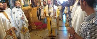 Εορτή Αγίου Νικηφόρου Ομολογητού στο Ορφανοτροφείο Χαλκίδος