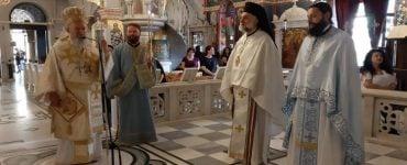 Κυριακή της Πεντηκοστής στον Όσιο Ιωάννη τον Ρώσσο
