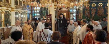 Το Διήμερο του Αγίου Πνεύματος στη Μητρόπολη Χαλκίδος