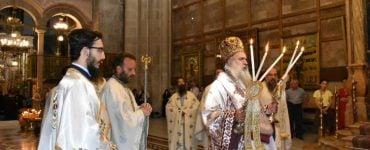 Εορτή Αποδόσεως του Πάσχα στο Πατριαρχείο Ιεροσολύμων