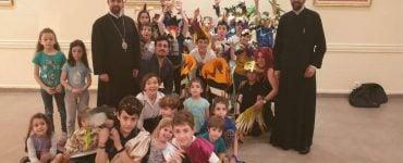 Λήξη του Ελληνικού Σχολείου Αγίου Στεφάνου Παρισίων