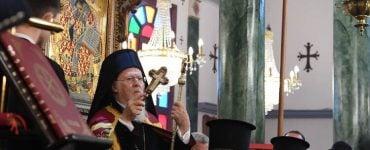 Εγκαίνια Μητροπολιτικού Οίκου της Μητροπόλεως Δέρκων (ΦΩΤΟ) Ο Οικουμενικός Πατριάρχης για τον θάνατο 6 συνανθρώπων μας από τα καταστροφικά καιρικά φαινόμενα