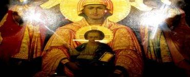 Τριήμερες οι λατρευτικές εκδηλώσεις στη Μονή Φανερωμένης Λευκάδος