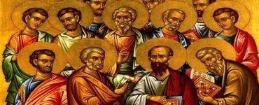 Πανήγυρις Παρεκκλησίου Αγίων Αποστόλων Αλεξανδρουπόλεως Πανήγυρις Αγίων Αποστόλων στα Ιωάννινα Σύναξη Αγίων Δώδεκα Αποστόλων