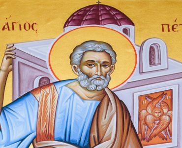 Πανήγυρις Αγίου Πέτρου στο Ηράκλειο Αττικής