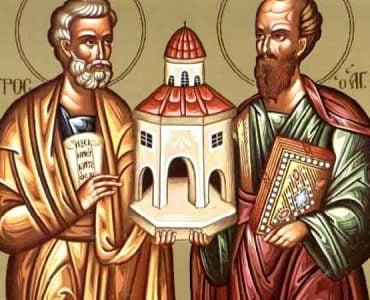 Πανήγυρις Αποστόλων Πέτρου και Παύλου Γιαννιτσών