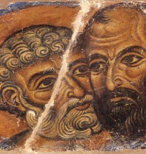 Οι Πρωτοκορυφαίοι των Αποστόλων