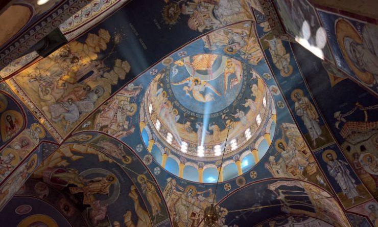 Τι σημαίνει για μας η εορτή της Αναλήψεως