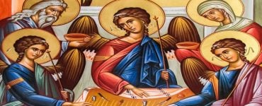 Θαυμαστή η παρουσία του Αγίου Πνεύματος Εορτή Αγίου Πνεύματος