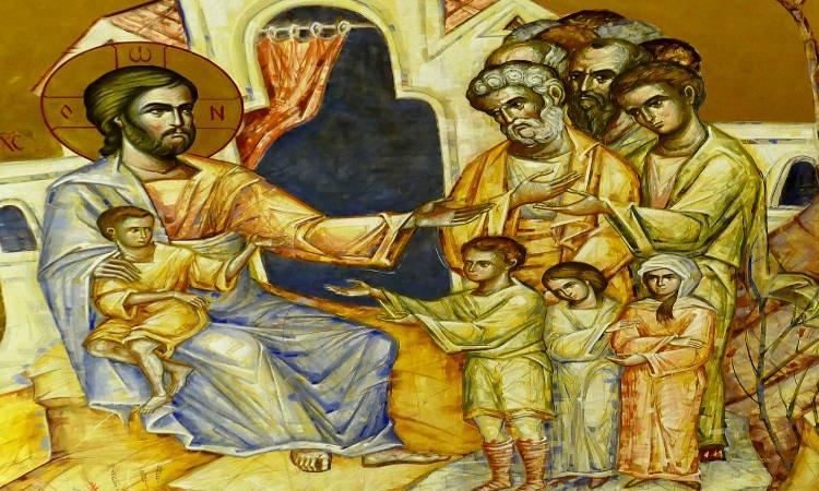 Η εν Χριστώ ανατροφή των παιδιών κατά τον Άγιο Λουκά τον Ιατρό