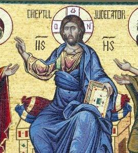 Η ομολογία ή η άρνηση του Χριστού