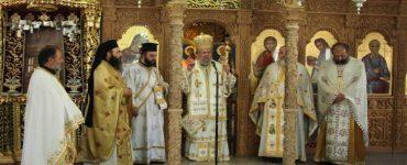 Αρχιεπίσκοπος Κύπρου: Η Αγία Παρασκευή αγάπησε τον άνθρωπο την εικόνα του Θεού (ΦΩΤΟ)