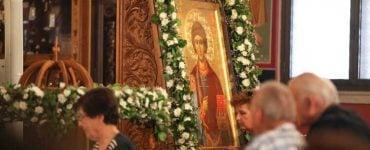 Εορτή Αγίου Παντελεήμονος στην Αρχιεπισκοπή Κύπρου (ΦΩΤΟ)