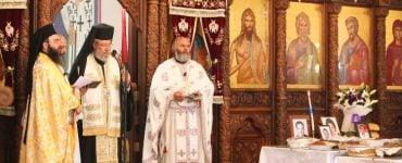 Ο Αρχιεπίσκοπος Κύπρου σε μνημόσυνο συλλειτουργού και συνεργάτη του