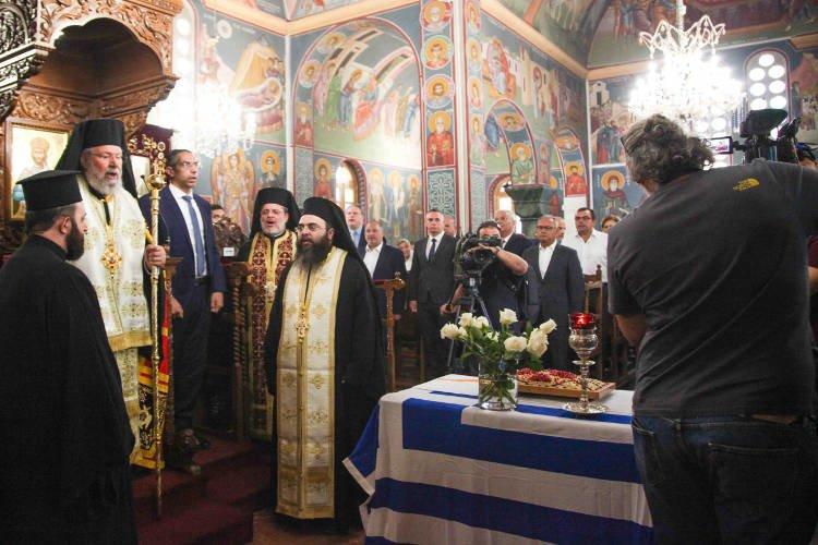 45 χρόνια από το πραξικόπημα στην Κύπρο