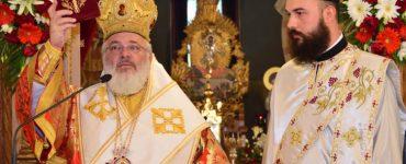 Εορτή πάντων των εν Αδριανουπόλει Αγίων στην Ορεστιάδα