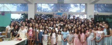 Κατασκηνώσεις Μητροπόλεως Διδυμοτείχου: Ανάσταση Χριστού - Καινούργια ζωή