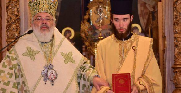 Διδυμοτείχου Δαμασκηνός: Η διακονία να εμπνέεται από την μαρτυρία και το μαρτύριο των αγίων