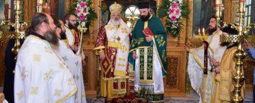 Διδυμοτείχου Δαμασκηνός: Κοινωνία χωρίς Θεό είναι καταδικασμένη…