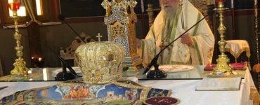 Κυριακή Αγίων Πατέρων Δ´ Οικουμενικής Συνόδου στη Μητρόπολη Ελευθερουπόλεως (ΦΩΤΟ)
