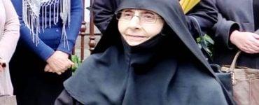 Εκοιμήθη η Καθηγουμένη της Μονής Αγίου Γεωργίου Μύλων Γερόντισσα Θεοπίστη