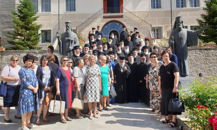 Πανελλήνιος Σύνδεσμος Ιεροδιδασκάλων: Ήρθε η στιγμή να υψώσουμε φωνή και ανάστημα