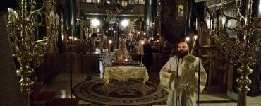 Αγρυπνία για τον Όσιο Παΐσιο στον Μητροπολιτικό Ναό Καστοριάς (ΦΩΤΟ)