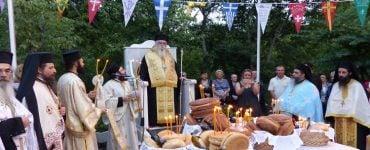 Η Εορτή του προστάτου των γουνοποιών στην Καστοριά (ΦΩΤΟ)