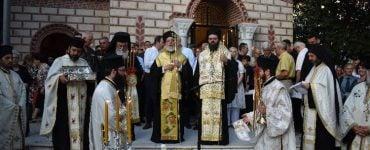 Η Κομοτηνή υποδέχτηκε την Δεξιά Χείρα του Μεγάλου Βασιλείου (ΦΩΤΟ) | proseuxi.gr
