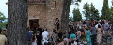 Εορτή Προφήτη Ηλία στο Κάστρο της Ναυπάκτου (ΦΩΤΟ)